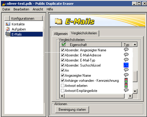 Public Duplicate Eraser